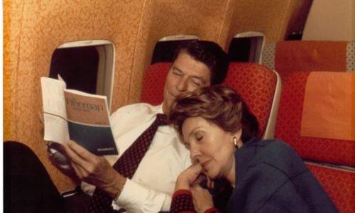Ronald & Nancy Mannwest