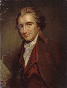 Thomas Paine Mannwest